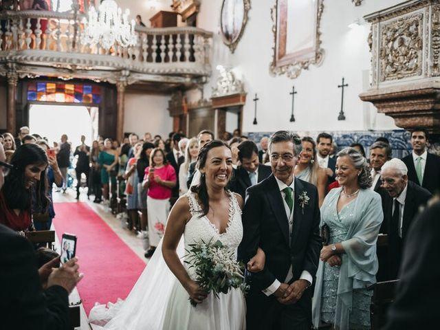 O casamento de Francisco e Catarina em Alenquer, Alenquer 33