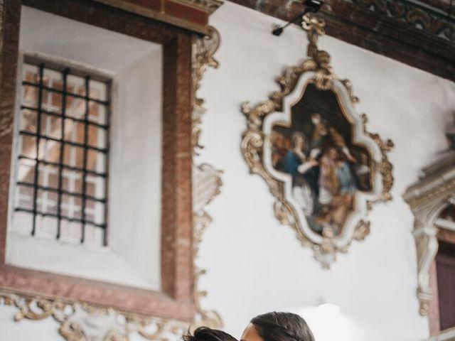 O casamento de Francisco e Catarina em Alenquer, Alenquer 34