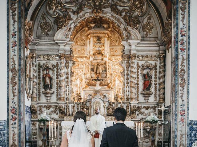 O casamento de Francisco e Catarina em Alenquer, Alenquer 36
