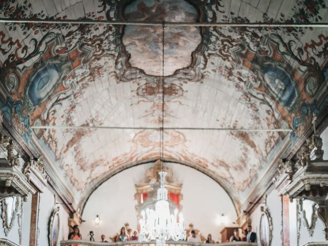 O casamento de Francisco e Catarina em Alenquer, Alenquer 37