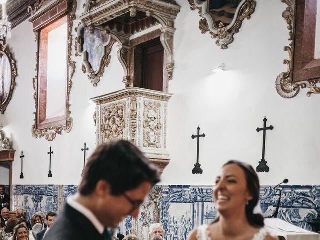 O casamento de Francisco e Catarina em Alenquer, Alenquer 38