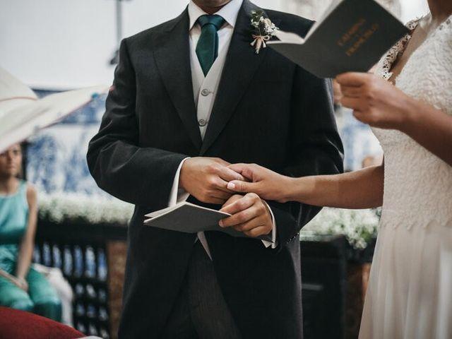 O casamento de Francisco e Catarina em Alenquer, Alenquer 39