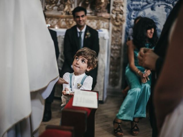 O casamento de Francisco e Catarina em Alenquer, Alenquer 40