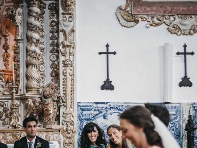 O casamento de Francisco e Catarina em Alenquer, Alenquer 42
