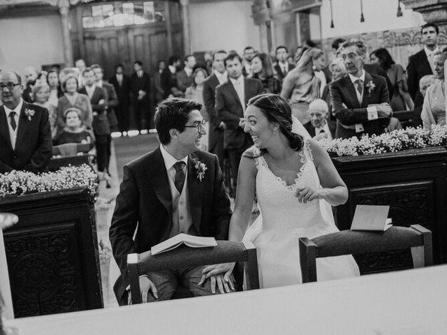 O casamento de Francisco e Catarina em Alenquer, Alenquer 43
