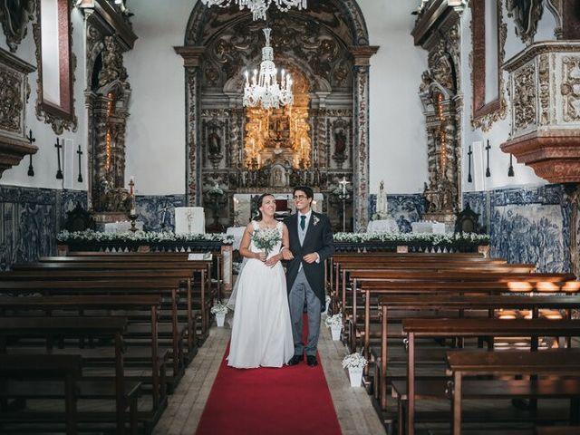 O casamento de Francisco e Catarina em Alenquer, Alenquer 44