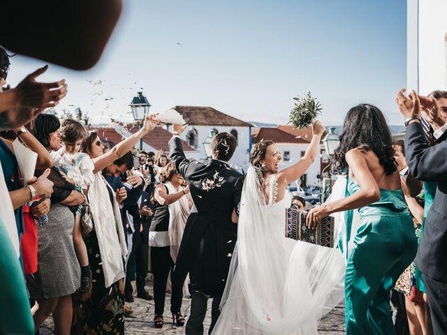 O casamento de Francisco e Catarina em Alenquer, Alenquer 45