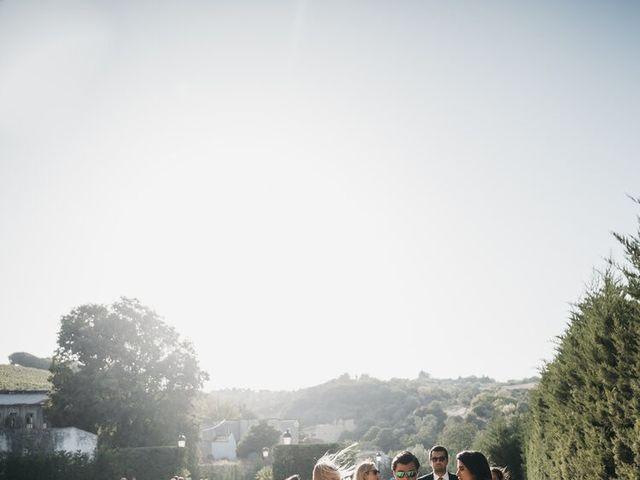 O casamento de Francisco e Catarina em Alenquer, Alenquer 50