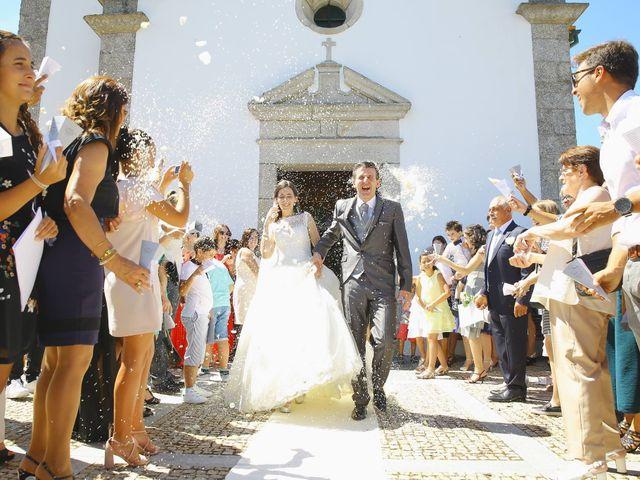 O casamento de Nuno e Sara em Lousada, Lousada 6