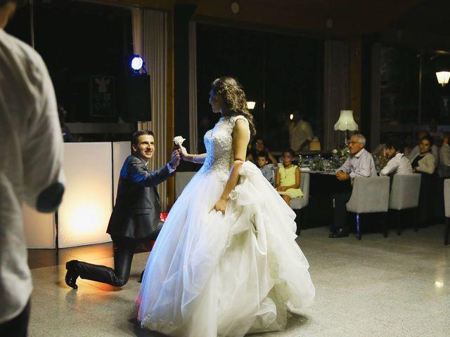 O casamento de Nuno e Sara em Lousada, Lousada 7