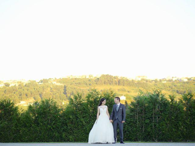 O casamento de Nuno e Sara em Lousada, Lousada 1