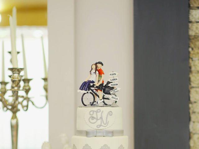 O casamento de Nuno e Sara em Lousada, Lousada 9