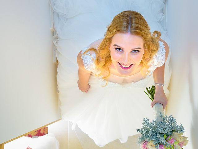 O casamento de Pedro e Cátia em Alenquer, Alenquer 17