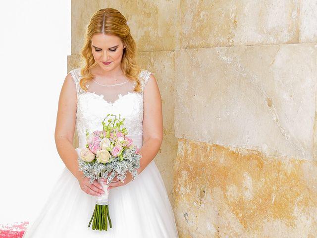 O casamento de Pedro e Cátia em Alenquer, Alenquer 21