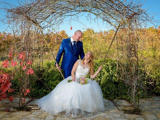 O casamento de Pedro e Cátia em Alenquer, Alenquer 1