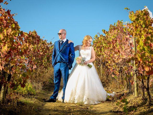 O casamento de Pedro e Cátia em Alenquer, Alenquer 28