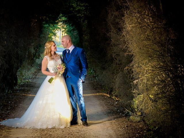 O casamento de Pedro e Cátia em Alenquer, Alenquer 29