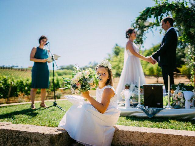 O casamento de Duarte e Mitra em Mafra, Mafra 1