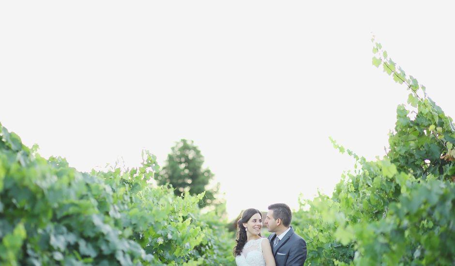 O casamento de Nuno e Sara em Lousada, Lousada