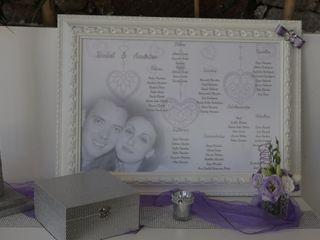 O casamento de Isabel Costa e Americo Ferreira 1