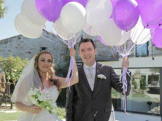 O casamento de Isabel Costa e Americo Ferreira
