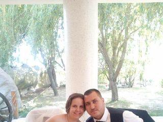 O casamento de Miguel e Joana 1
