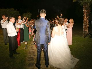 O casamento de Angélica e Nuno 1