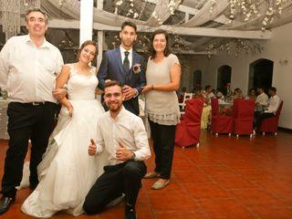 O casamento de Angélica e Nuno 3