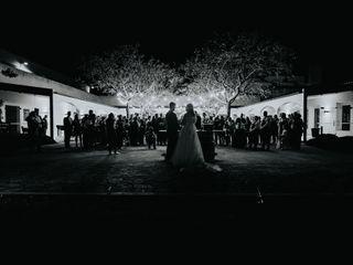 O casamento de Diana e David