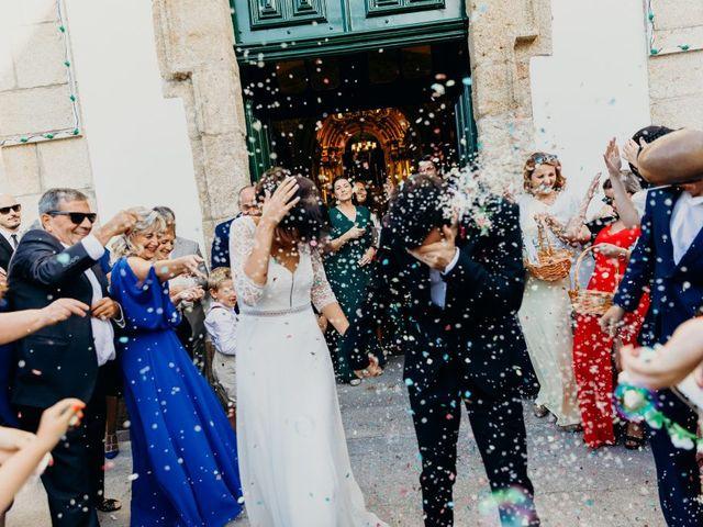 O casamento de André e Catarina em Vila do Conde, Vila do Conde 1