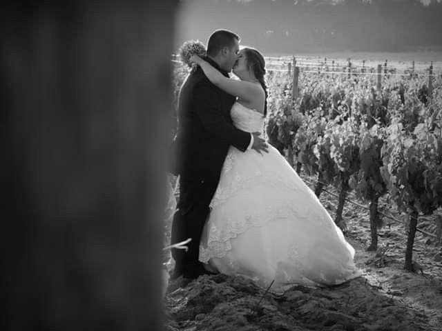 O casamento de Joana e Miguel em Pinhal Novo, Palmela 1