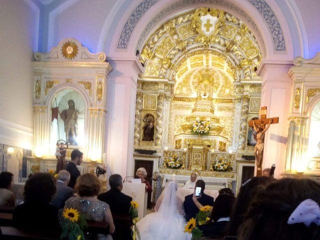 O casamento de Joana e Miguel em Pinhal Novo, Palmela 4