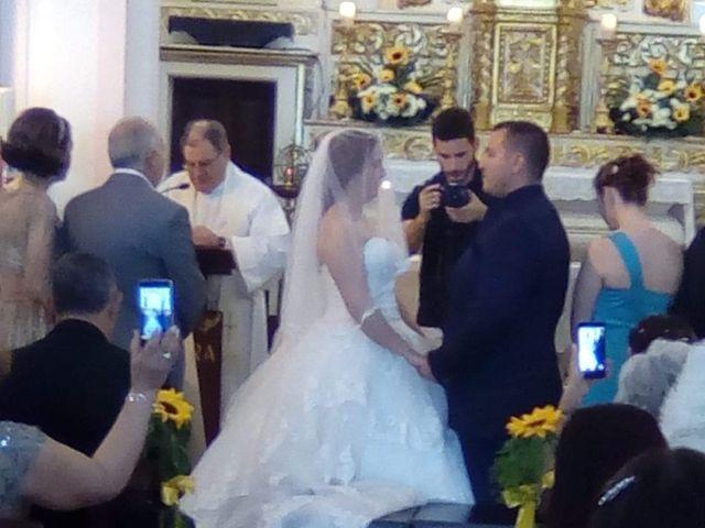 O casamento de Joana e Miguel em Pinhal Novo, Palmela 5