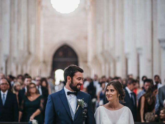 O casamento de Gonçalo e Raquel em Alcobaça, Alcobaça 22