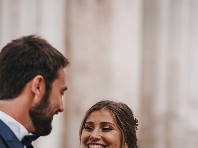 O casamento de Gonçalo e Raquel em Alcobaça, Alcobaça 24