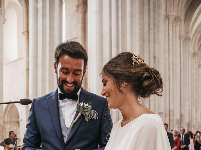 O casamento de Gonçalo e Raquel em Alcobaça, Alcobaça 25