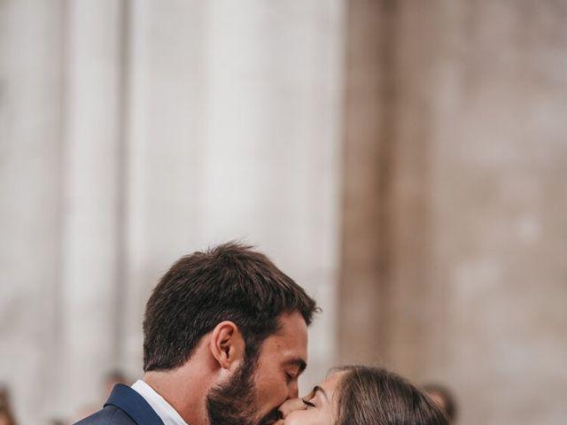 O casamento de Gonçalo e Raquel em Alcobaça, Alcobaça 27