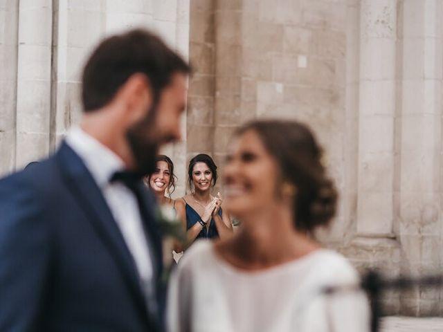 O casamento de Gonçalo e Raquel em Alcobaça, Alcobaça 28