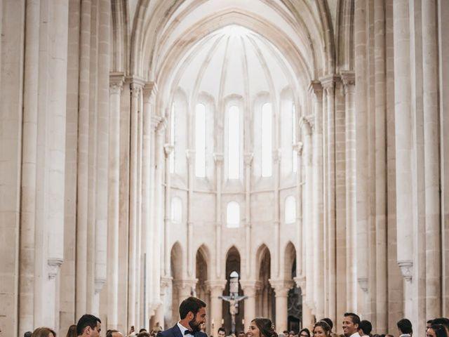 O casamento de Gonçalo e Raquel em Alcobaça, Alcobaça 29