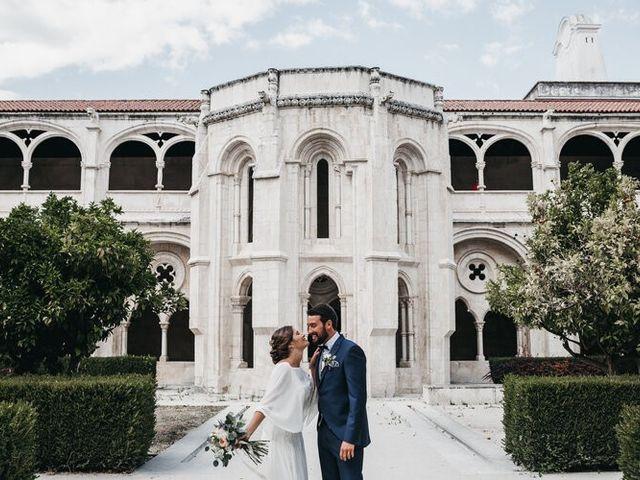 O casamento de Gonçalo e Raquel em Alcobaça, Alcobaça 30