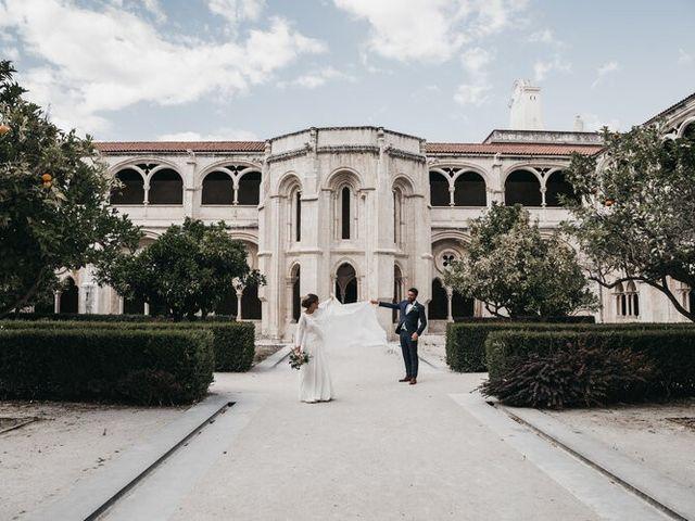 O casamento de Gonçalo e Raquel em Alcobaça, Alcobaça 31