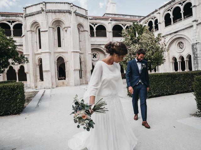 O casamento de Gonçalo e Raquel em Alcobaça, Alcobaça 32