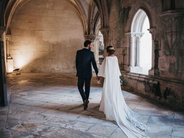 O casamento de Gonçalo e Raquel em Alcobaça, Alcobaça 33