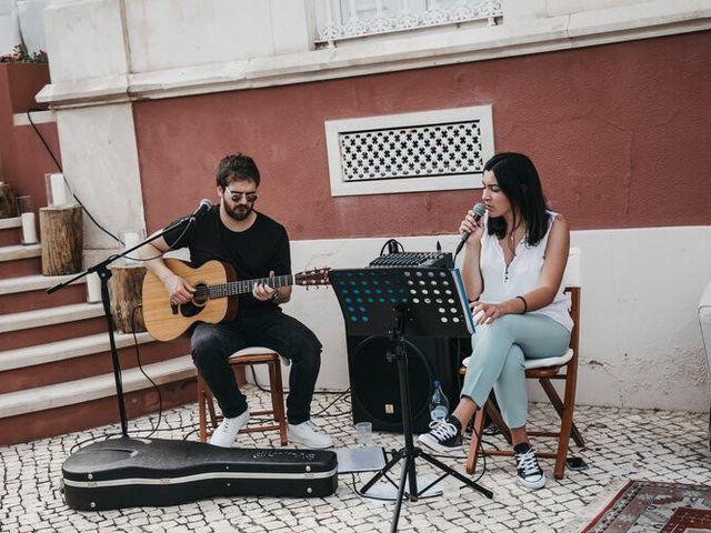 O casamento de Gonçalo e Raquel em Alcobaça, Alcobaça 39