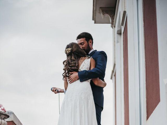 O casamento de Gonçalo e Raquel em Alcobaça, Alcobaça 49
