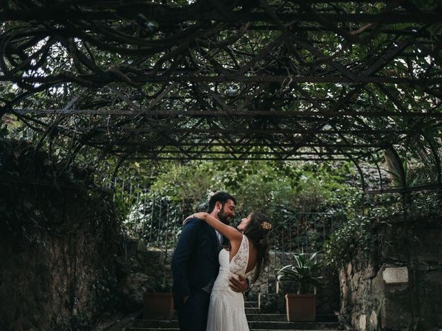 O casamento de Gonçalo e Raquel em Alcobaça, Alcobaça 50