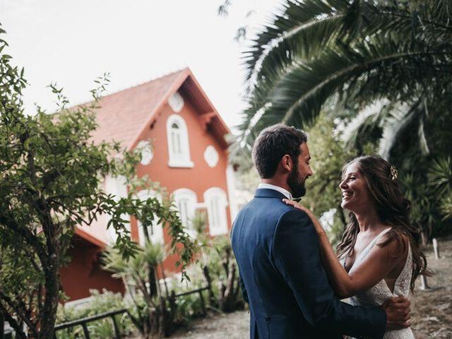 O casamento de Gonçalo e Raquel em Alcobaça, Alcobaça 2