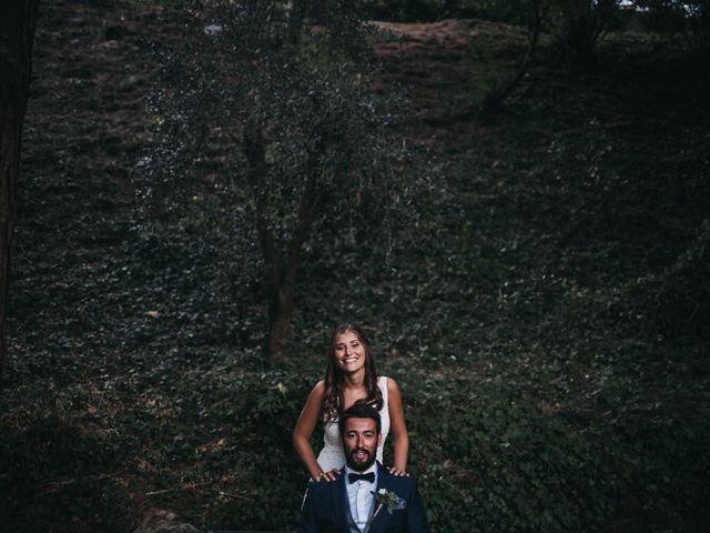 O casamento de Gonçalo e Raquel em Alcobaça, Alcobaça 54