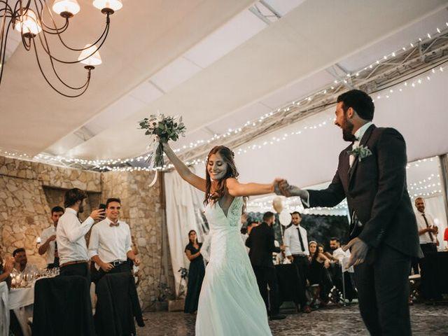 O casamento de Gonçalo e Raquel em Alcobaça, Alcobaça 57