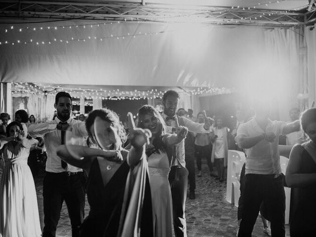 O casamento de Gonçalo e Raquel em Alcobaça, Alcobaça 62